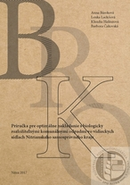 Príručka pre optimálne nakladanie s biologicky rozložiteľnými komunálnymi odpadmi vo vidieckych sídlach Nitrianskeho samosprávneho kraja