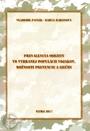 Prevalencia obezity vo vybranej populácii vojakov, možnosti prevencie a liečby