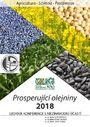 Prosperující olejniny 2018