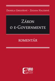 Zákon o e-Governmente