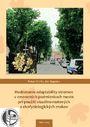 Hodnotenie adaptability stromov v zmenených podmienkach mesta pri použití vizuálno-rastových a ekofyziologických znakov