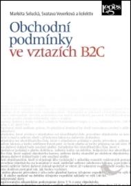 Obchodní podmínky ve vztazích B2C