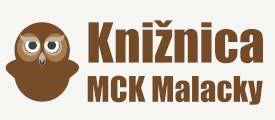logo Knižnica MCK v Malackách