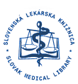 logo Slovak Medical Library